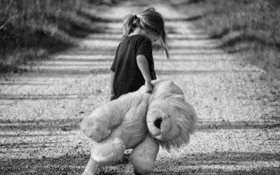 Želja da izliječimo povrede iz djetinjstva