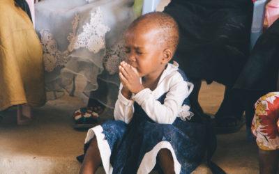Zahvalnost kao najdublja molitva