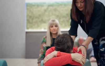 Radionica: Otpuštanje traume