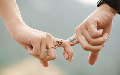 Sigurna i nesigurna ljubav