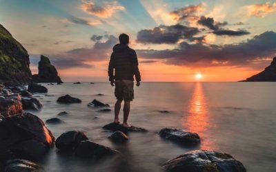 Osobni razvoj – Prisutnost (kako biti i djelovati iz sadašnjeg trenutka)